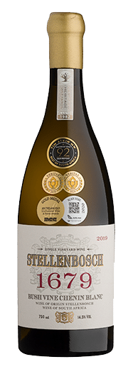 Koelenhof-Stellenbosch-Bush-Vine-Chenin-Blanc-Awards-single-bottle